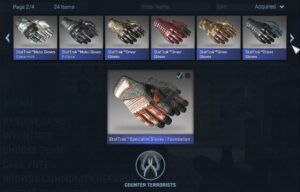 Gloves added to Warzone !!! 10