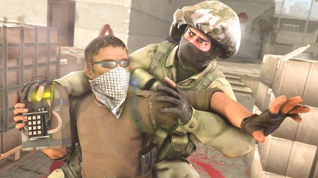 Valve has 1,700 CPUs working non-stop to bust CS:GO cheaters 1