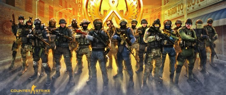 counter strike global offensive 10