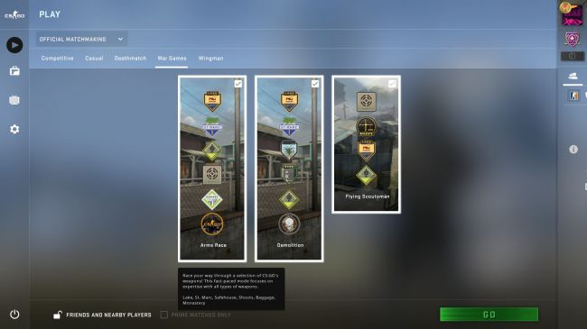CS:GO's UI update is a needed upgrade 4