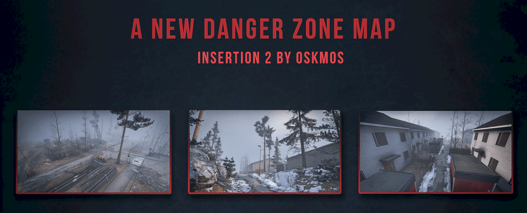 New CS:GO Operation Concept: Operation Turning Tides Skins, Maps, More 3