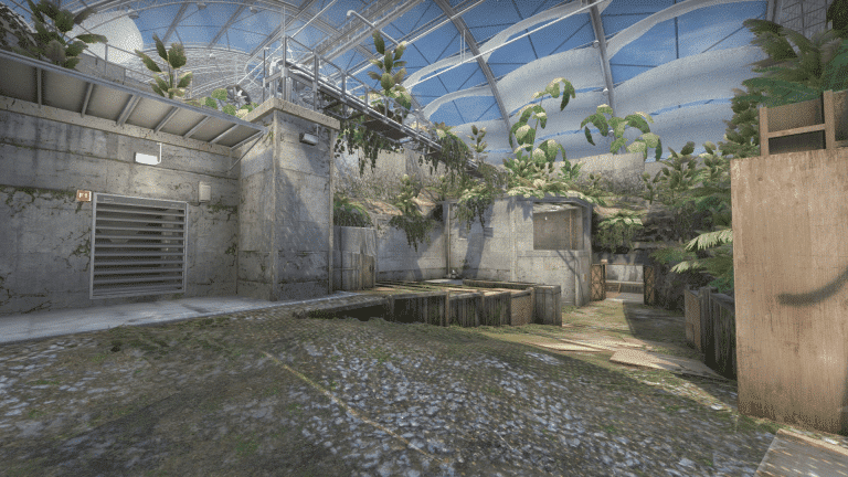CS:GO Abbey Updates, Biome Updates & Danger Zone Graffiti 5