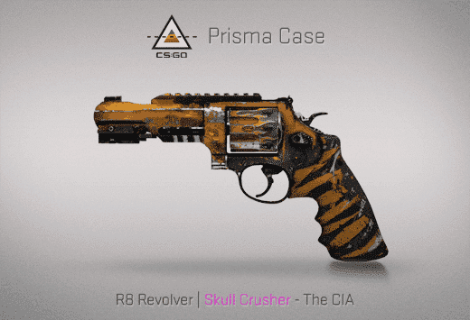 Prisma case CS:GO update released 11