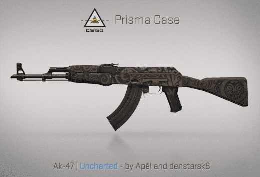 Prisma case CS:GO update released 13