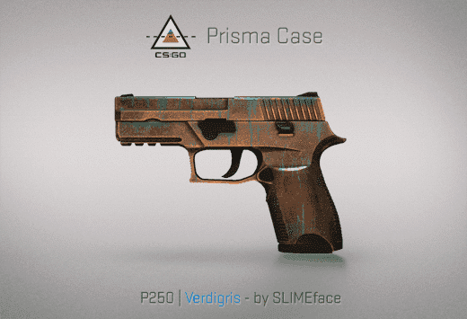 Prisma case CS:GO update released 14