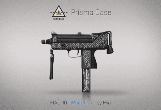 Prisma case CS:GO update released 15