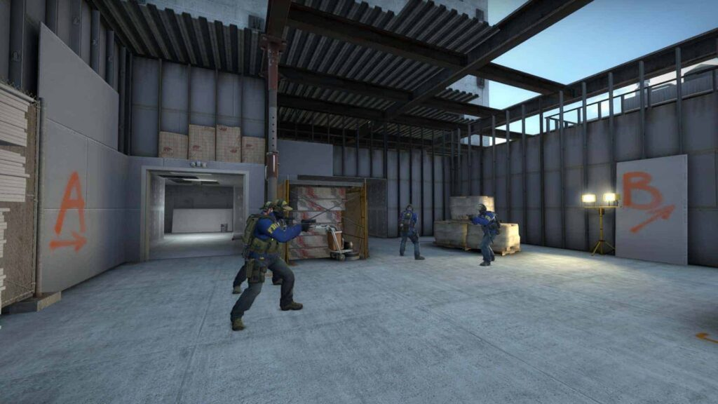 CS:GO Vertigo Update: Vertigo in Active Duty Map Pool 1