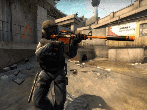 Counter-Strike - WaRzOnE || Default