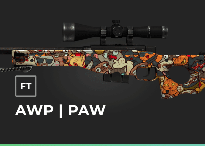 awp paw field tested