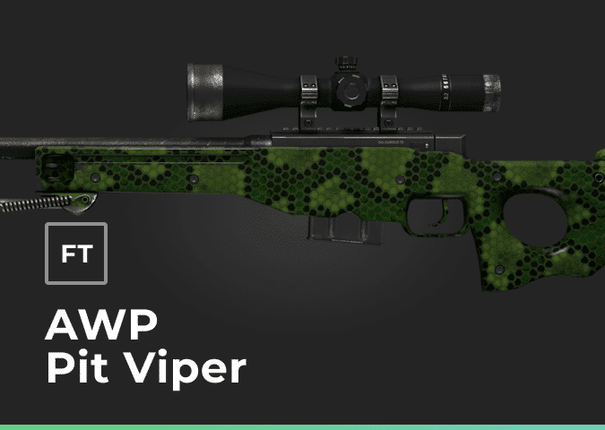 awp pit viper field tested