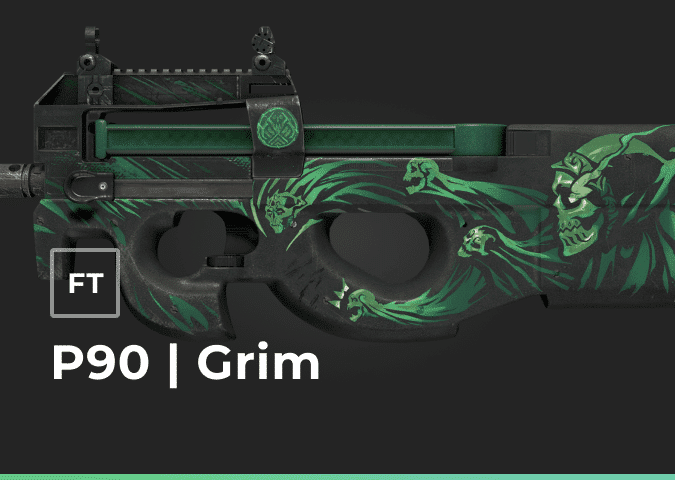 p90 grim field tested