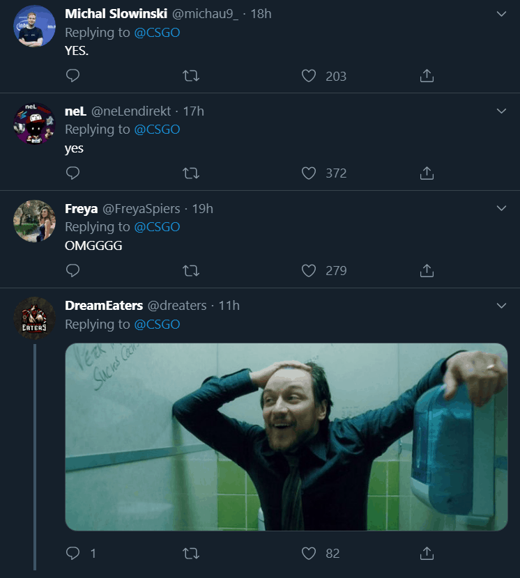 reaction knife