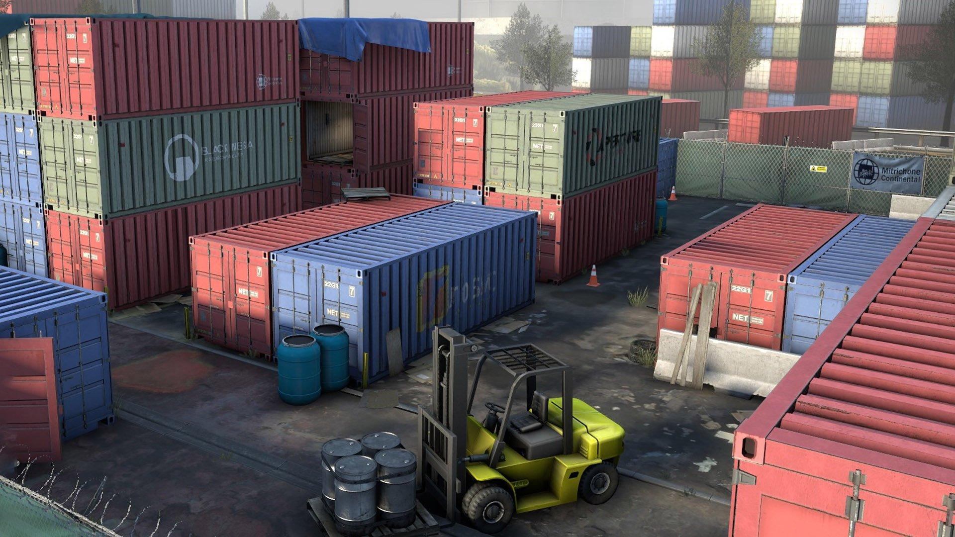 cs go shipment modern warfare
